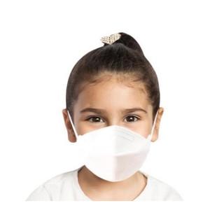 Khẩu trang trẻ em 3D Land Mask Kid 4 lớp kháng khuẩn 7