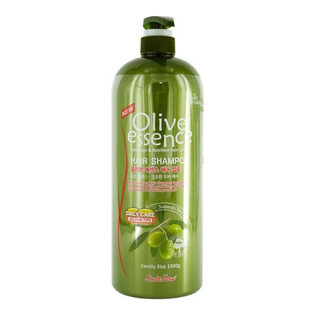 Dầu gội Olive Essence Hàn Quốc