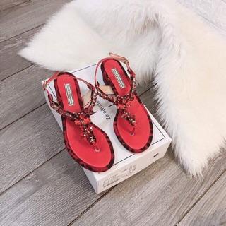 Sandal dolce gabbana