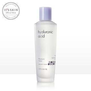 [It S SKIN] Nước cân bằng Hyaluronic Acid Moisture (Toner) 150ml thumbnail