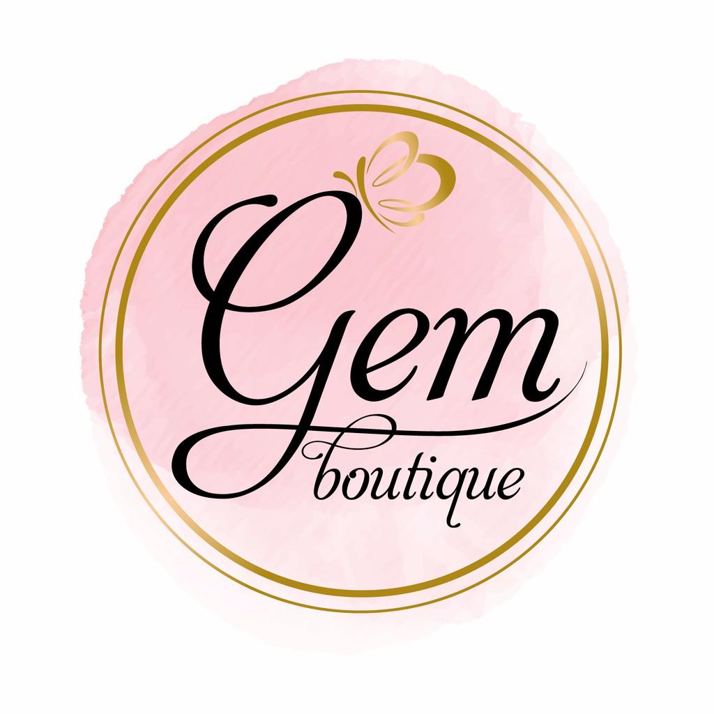 GEM BOUTIQUE, Cửa hàng trực tuyến | SaleOff247