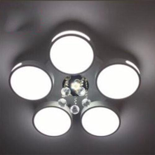 Đèn ốp trần Led CIRCLE hiện đại 3 màu ánh sáng thân thiện với môi trường