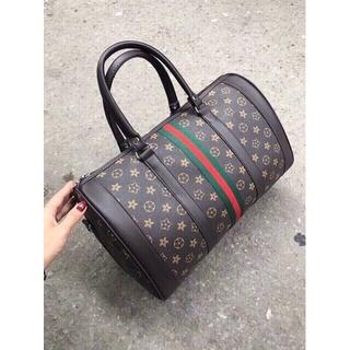 Túi xách nữ túi du lịch đẹp, họa tiết mới lạ, trẻ trung GT85