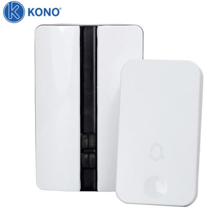 Chuông cửa không dây cao cấp KONO KN-M527   Shopee Việt Nam