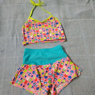 Bộ đồ bơi 2 mảnh cho bé hàng VNXK