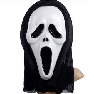 Đồ Chơi Mặt Nạ Thần Chết Scream full hộp