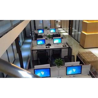 Máy tính động bộ PC All in ONE (AIO) MCC10482 Home Office Computer CPU i5 10400/ Ram8G/ SSD240G/ Wifi/ Camera/ 22inch
