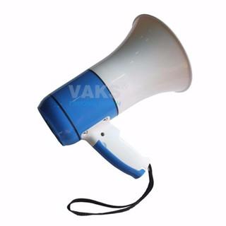 Loa phóng thanh cầm tay, tăng cường âm thanh giọng nói - Megaphone HM-150C