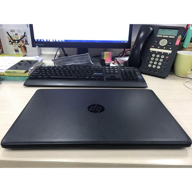 Laptop HP 15-da0055TU I3