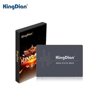Ổ cứng SSD KingDian S280 120GB/240GB – 2.5inch SATA 3 Bảo Hành 36 Tháng Hàng chất Lượng Cao