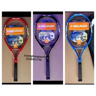 Vợt tennis wilson,babolat,head (tặng kèm cuốn cán+túi) thumbnail