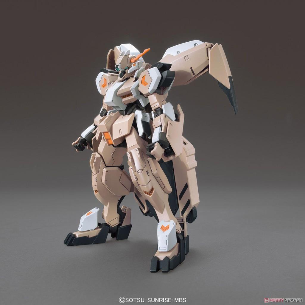 Mô hình HGIBO HG Gundam Gusion Rebake Full City