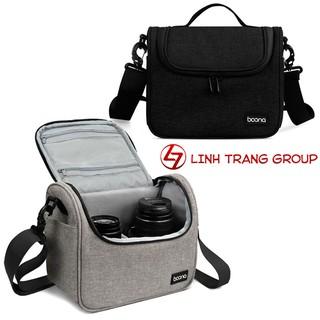 Túi đựng máy ảnh Baona BN-H011 Oz72