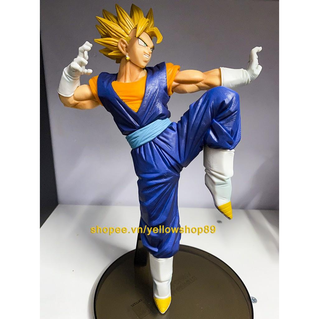 [CHÍNH HÃNG][JAPAN] Mô hình Dragon Ball Super – Son Goku FES Vol 11 – Vegito – 20cm – BANPRESTO