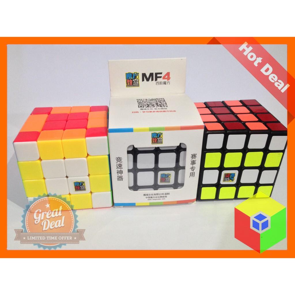 Rubik MF4 4x4x4 Mofang Jiaoshi - Đồ chơi giáo dục