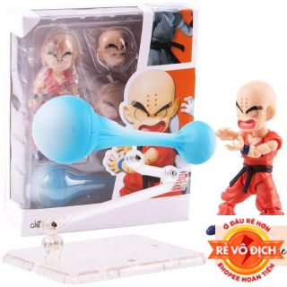 [Hàng có sẵn-Xả hàng tăng doanh số] Nhân vật Kirillin Kid Dragon ball