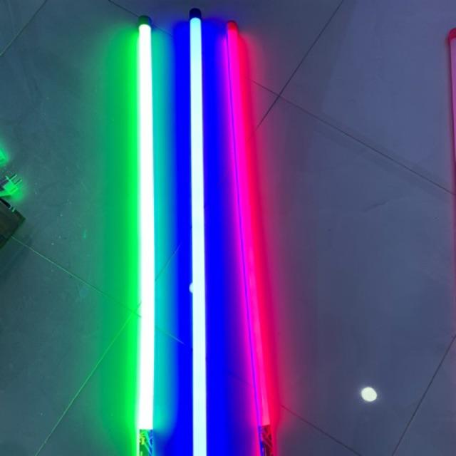 Đèn Led Tuýp 1m2 không cần máng cắm điện trực tiếp