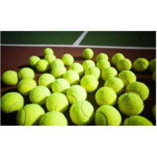 [Mã SMA071008 hoàn 10K xu đơn 0Đ] Bóng tennis