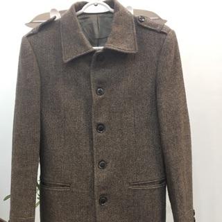 Thanh lý áo khoác dạ kẻ Hàn Quốc nam (dành cho người dưới 70 cân) new đến 90%, mua mới 1tr5 để lại 300k, dáng quá chuẩn.