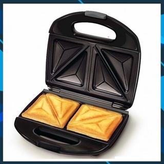 Máy Nướng Bánh, Làm Bánh Tại Nhà Sandwich Nikai Nhật Bản Mới, Nướng Bánh Siêu Tốc, Bảo Hành 6 Tháng KN Store