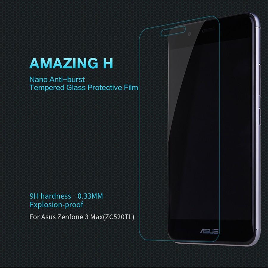"""CƯỜNG LỰC ZENFONE 3 MAX 5.5"""""""