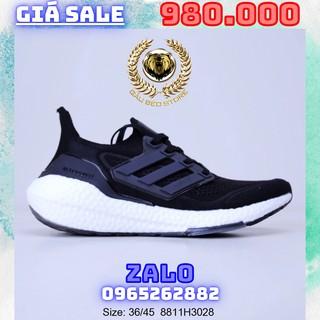 Giày Outlet Sneaker _Adidas UltraBoost 21 D11 MSP PHONG CÁCH ORDER + FREESHIP gaubeostore.shop thumbnail