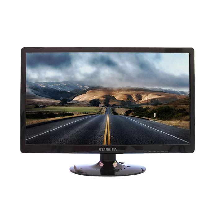 Màn hình LCD 20'' Startview S20FHV Led Chính Hãng - Bảo hành 24 tháng