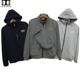 [Mã FASHIONRN15 hoàn ngay 15k xu đơn từ 99k] áo khoác cặp đôi kaki nam nữ chống nắng giữ nhiệt tốt big size 45-110kg thumbnail
