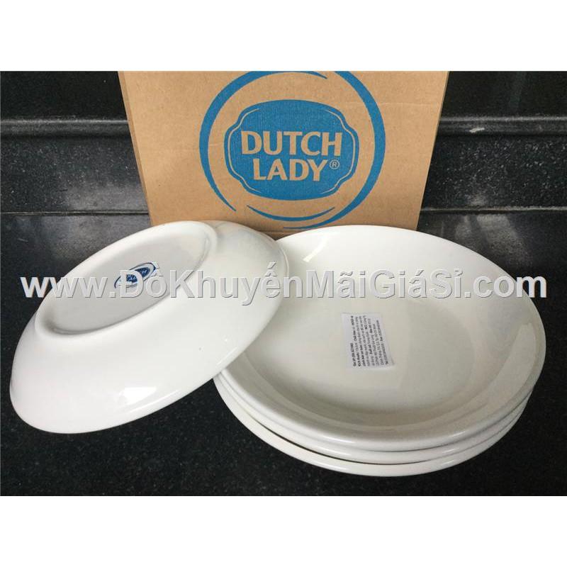 Bộ 4 dĩa sứ trắng sâu lòng Dutch Lady cỡ nhỏ - Kt: (15 x 3) cm. - 3320928 , 655674446 , 322_655674446 , 26000 , Bo-4-dia-su-trang-sau-long-Dutch-Lady-co-nho-Kt-15-x-3-cm.-322_655674446 , shopee.vn , Bộ 4 dĩa sứ trắng sâu lòng Dutch Lady cỡ nhỏ - Kt: (15 x 3) cm.