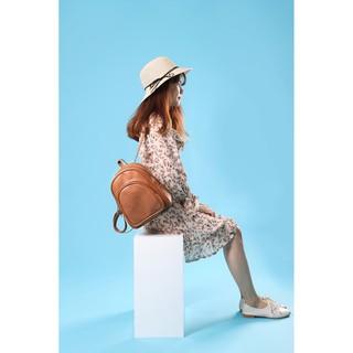 Hình ảnh Balo nữ thời trang YUUMY YBA4 nhiều màu-6