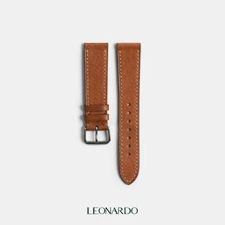 [Mã FAMAYMA giảm 10K đơn từ 50K] Dây da đồng hồ Bosco, da Vachetta, thay dây Apple Watch thương hiệu Leonardo