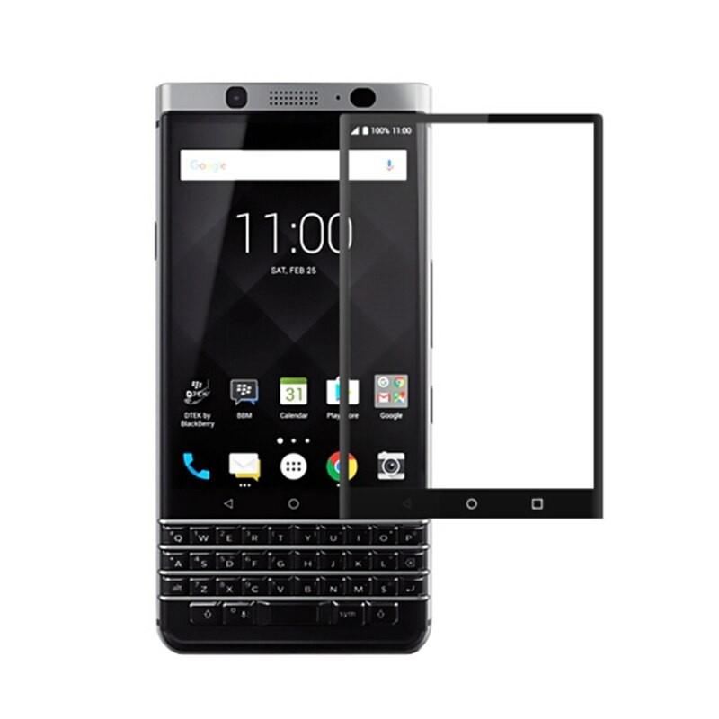 Miếng dán kính cường lực bảo vệ màn hình điện thoại Blackberry Key One Two