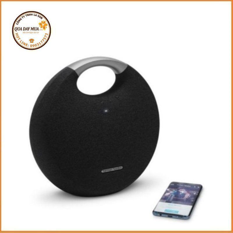 [Onyx 6] Loa Bluetooth Harman Kardon Onyx Studio 6 - Hàng chính hãng