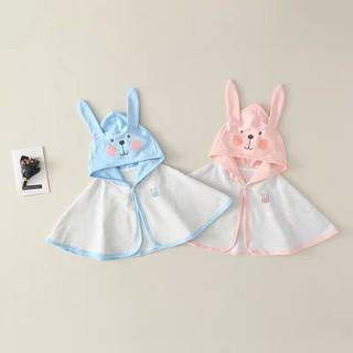 Áo chống nắng hình Thỏ cute cho bé 6-18kg QATE663