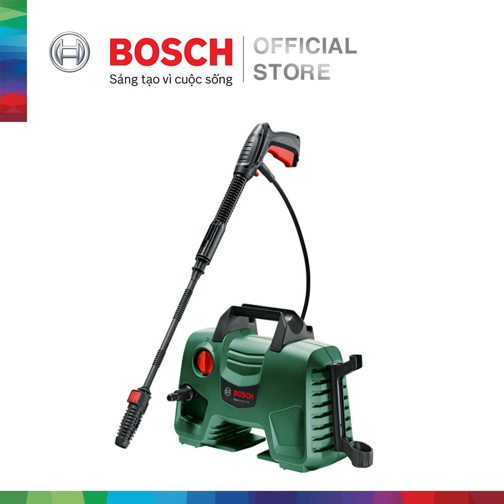 [NHẬP BOSCH10 GIẢM 10%] Máy phun xịt rửa Bosch EasyAquatak 110
