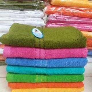 Khăn tắm 70 x140 coton