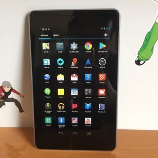 [Tặng bao da]Google Nexus 7 -Wifi- Máy tính bảng giải trí giá rẻ
