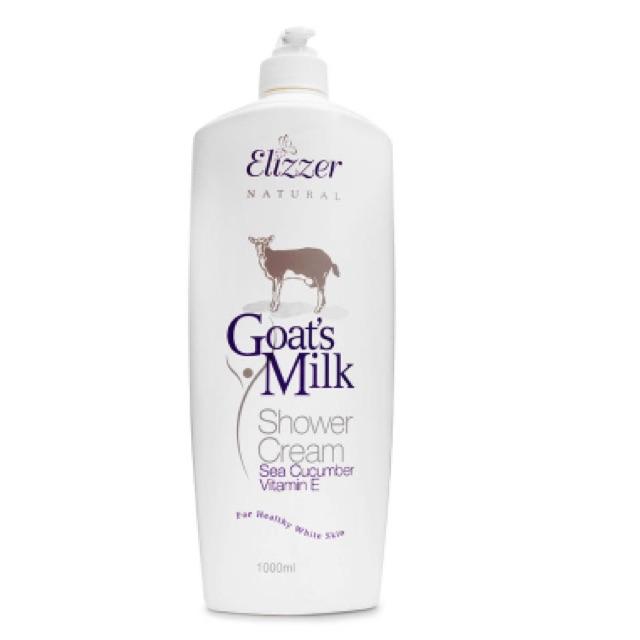 Sữa tắm Elizzer 1000ml MALAYSIA - 2522566 , 380917367 , 322_380917367 , 140000 , Sua-tam-Elizzer-1000ml-MALAYSIA-322_380917367 , shopee.vn , Sữa tắm Elizzer 1000ml MALAYSIA