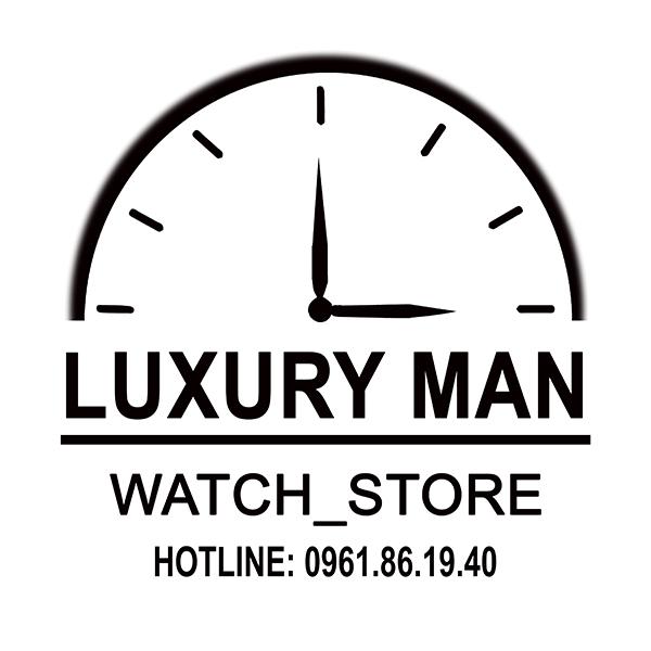 Đồng Hồ Nam Luxury Man s03