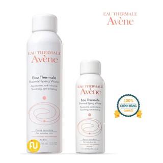 [ Chính hãng Avène] Nước xịt khoáng Avene Thermal Spring cho da nhạy cảm, da quá nhảy cảm hay da bị kích ứng thumbnail
