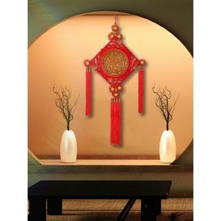 Dây Treo Trang Trí Phòng Khách Phong Cách Trung Hoa