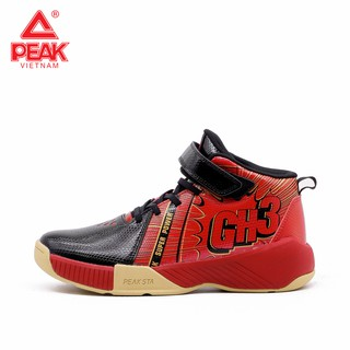 [Mã SOPEAK12 giảm 15% đơn 150K tối đa 50k] Giày bóng rổ PEAK KID George Hill GH3 EK0113A thumbnail