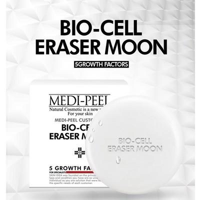 Xà Phòng Rửa Mặt Medi Peel Bio Cell Eraser Moon