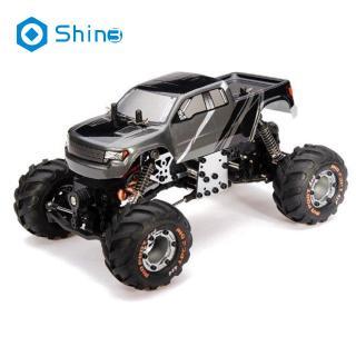 HBX 2098B 1/24 4WD Mini RC Car Crawler Metal Chassis For Kids Toy GrownupsShin3