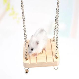 Xích Đu Chuông Cho Chuột Hamster HHR1 thumbnail