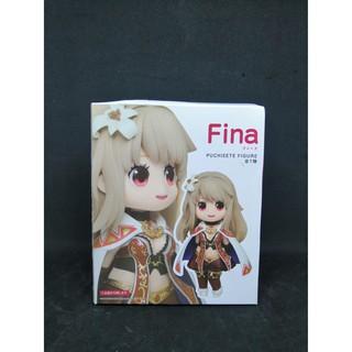 Mô hình Final Fantasy Brave Exvius puchiette figure – Fina