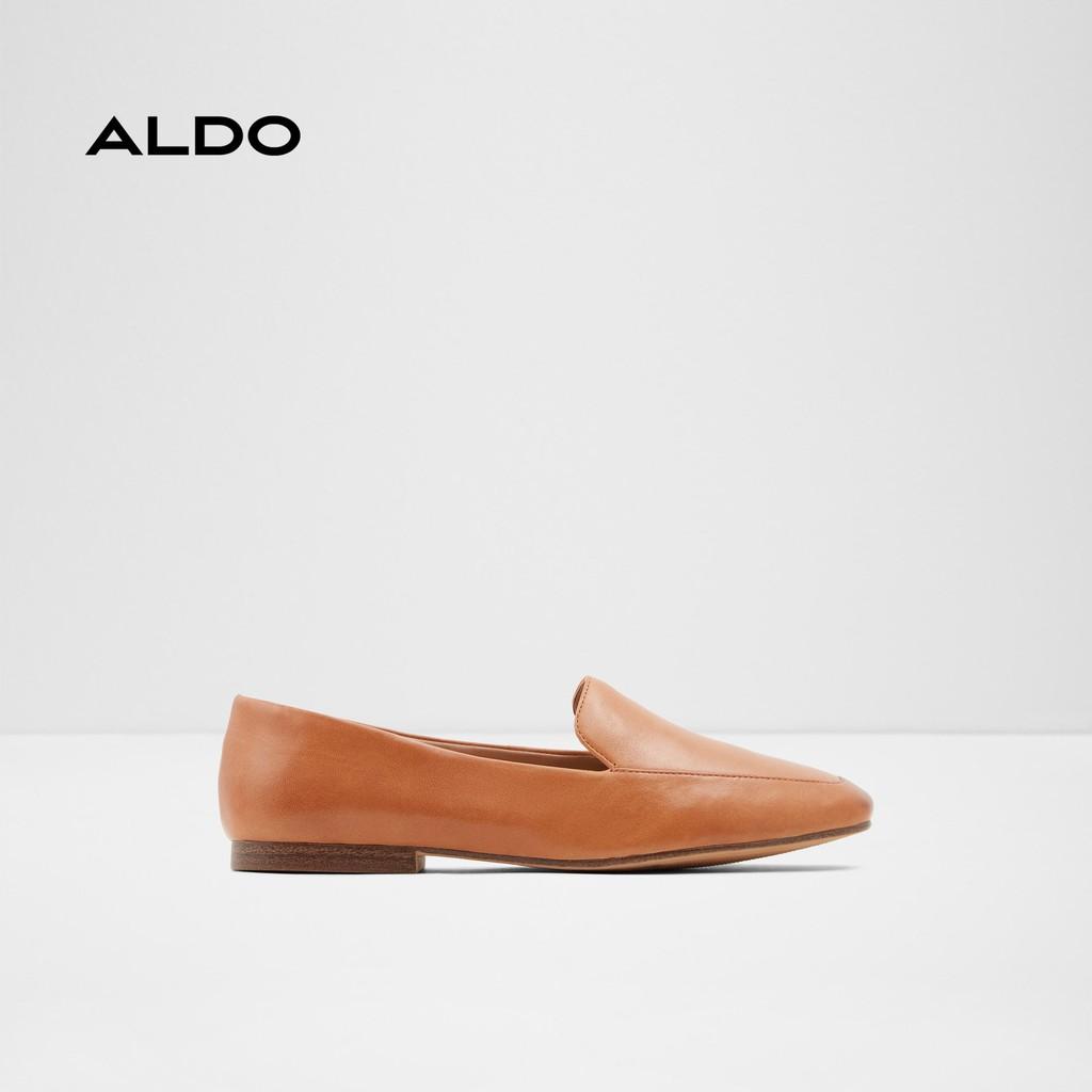 Giày lười nữ mũi vuông đế bệt ALDO JOELLE
