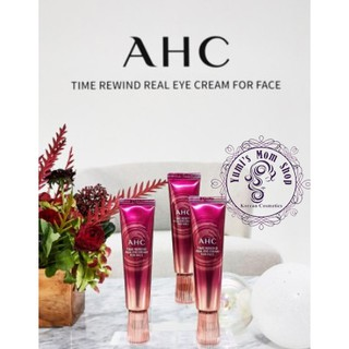 Kem mắt AHC Time Rewind Real Eye Cream For Face NEW
