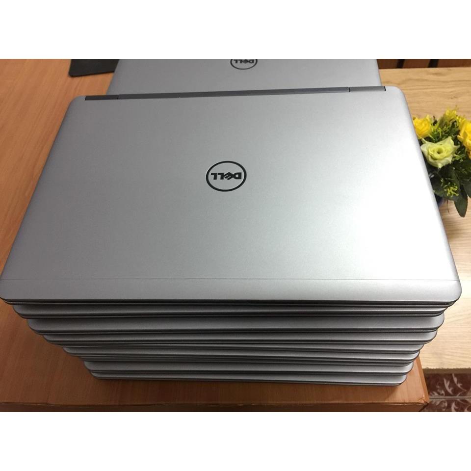 Laptop cũ Dell Latitude E7240 Core i5, ram 4gb, ổ cứng ssd 128gb msata