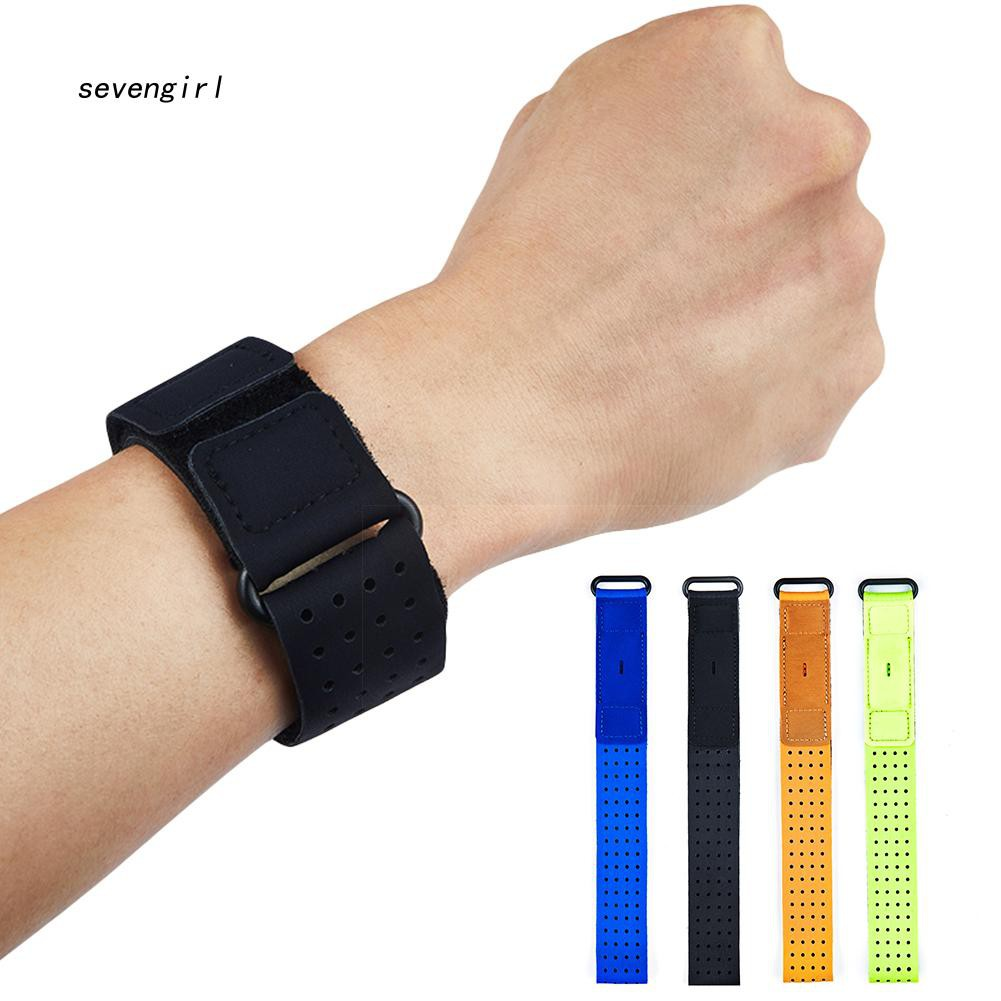 〖SG〗Sports Universal Breathable Watch Strap Band for Samsung Galaxy/Garmin/Fitbit